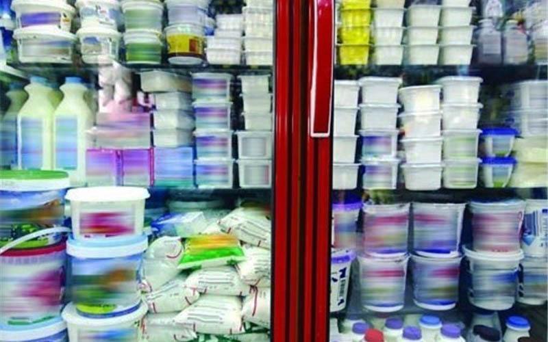 صادرات شیرخشک و لبنیات مشمول پرداخت عوارض می شود