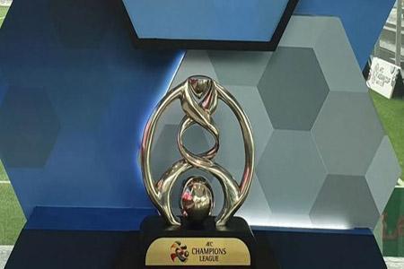 زمان شروع مسابقات لیگ قهرمانان آسیا در منطقه شرق ، در انتظار حریف پرسپولیس