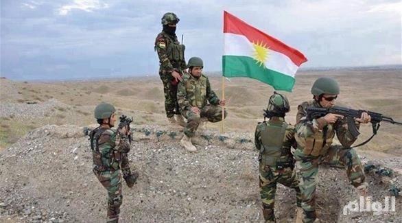 اختلاف احزاب کرد بر سر بازگشت پیشمرگ های سوریه از اقلیم کردستان عراق