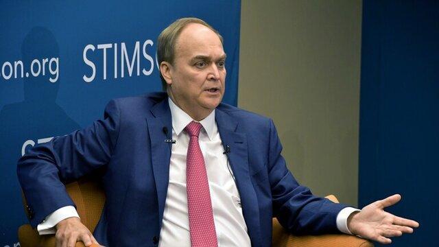 سفیر روسیه در واشنگتن: به استقرار سلاح های آمریکایی در آسیا و اقیانوس آرام پاسخ می دهیم
