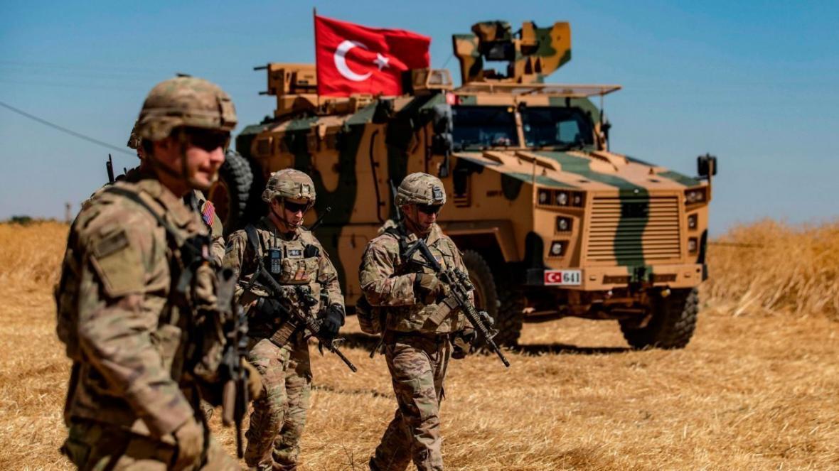 ترکیه آماده همکاری با روسیه برای نظارت بر آتش بس قره باغ است