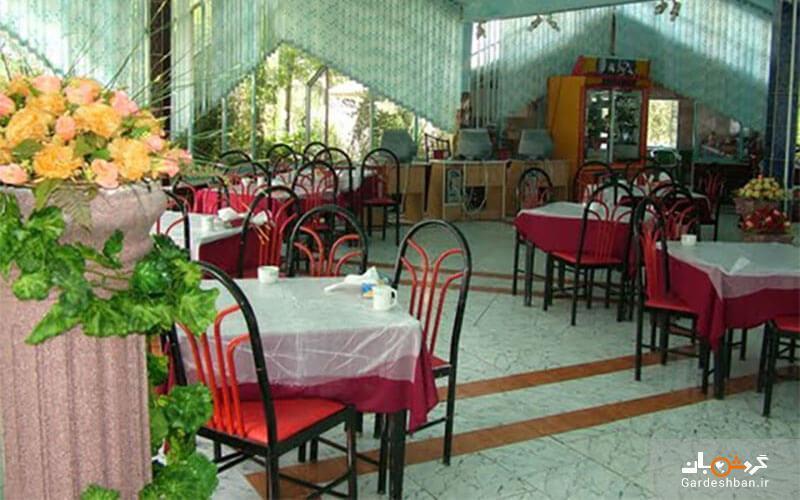 هتل مجتمع گردشگری کوثر؛از هتل های سه ستاره اردبیل، عکس