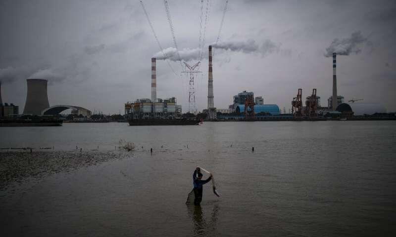 خبرنگاران پاندمی کرونا نیز رکورد غلظت گازهای گلخانه ای را کاهش نداد