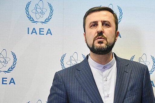 خبرنگاران ابراز نگرانی ایران از قصد آمریکا برای انجام آزمایشهای انفجاری هستهای