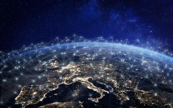 رونمایی آمازون از آنتن ماهواره ای