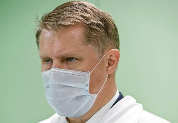 شکست کرونا، اولویت اصلی وزارت بهداشت روسیه، شروع مرحله جدید واکسیناسیون در مسکو