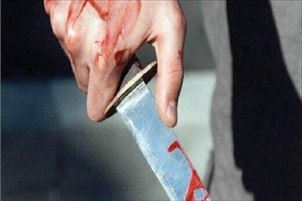 قتل زن میانسال در یزد