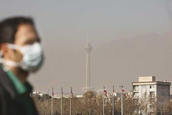 هشدار اورژانس درباره آلودگی هوا