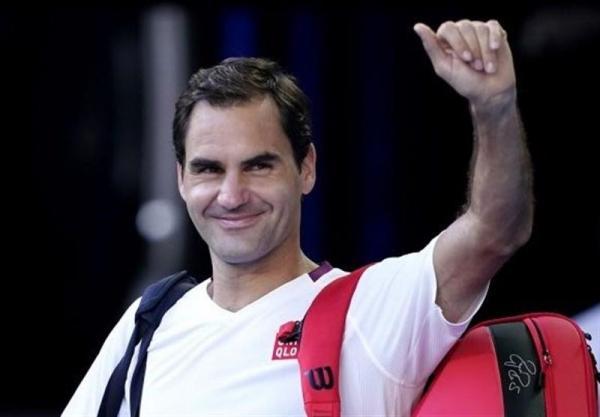 دلیل واقعی انصراف فدرر از مسابقات تنیس اوپن استرالیا