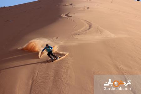 اسکی صحرا نوردی چیست و چه قوانینی دارد؟