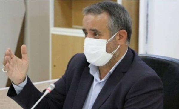 خبرنگاران ادارات مشهد در شرایط زرد با حضور دو سوم کارکنان باید فعالیت نمایند