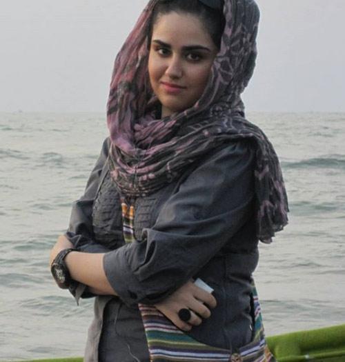 لاغری 25 کیلویی هانیه غلامی (عکس)