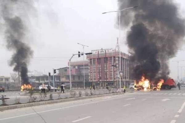 وقوع انفجار در ولایت ارزگان افغانستان، یک نفر کشته شد