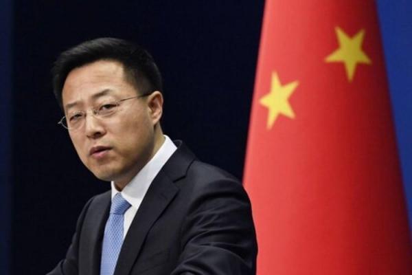 درخواست چین از آمریکا درباره برجام