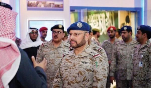 دیدارهای رئیس ستاد کل ارتش عربستان با مسئولان عراق