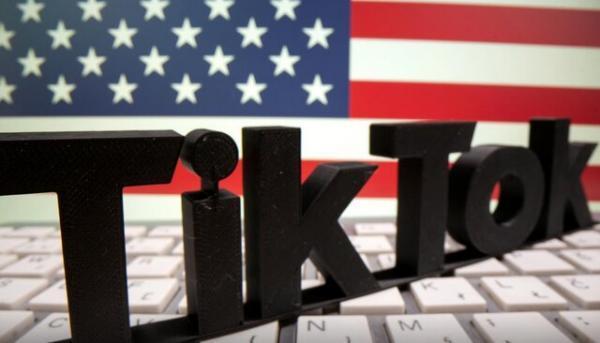 فروش اجباری تیک تاک در آمریکا مسکوت شد