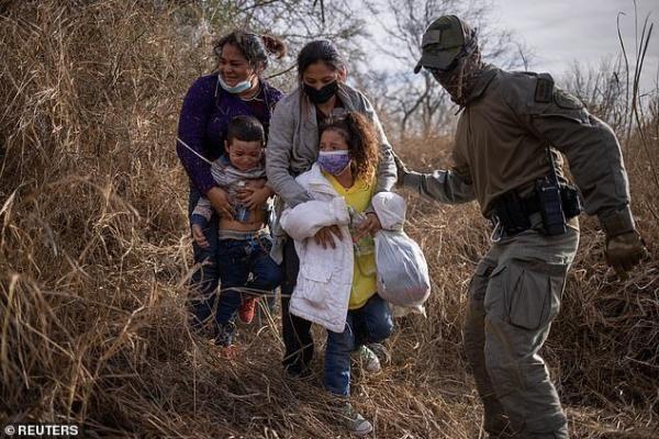 هشدارگراهام نسبت به سوءاستفاده القاعده و داعش از کنترل ضعیف مرزهای آمریکا