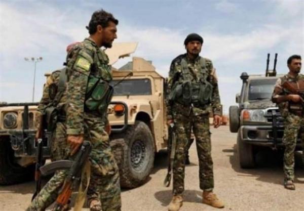 سوریه، کشته و زخمی شدن سه شبه نظامی مزدور آمریکا در الرقه