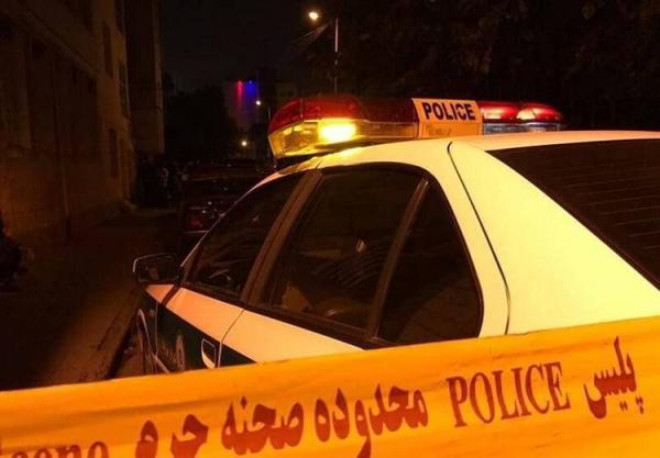 جزئیات کشته شدن قاتل 8 نفر در درگیری با پلیس