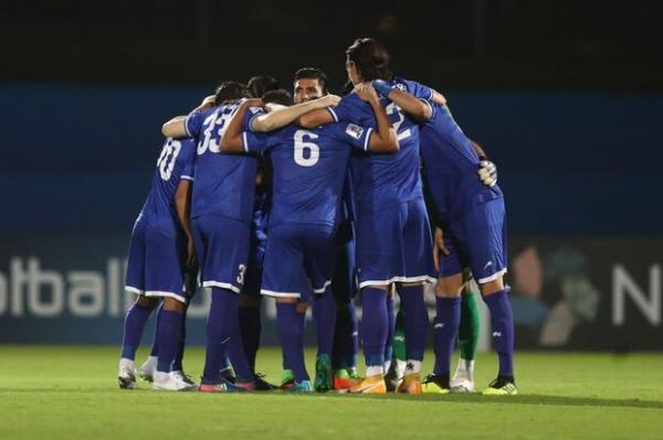 استقلال بهترین، شوتزن ترین و تهاجمی ترین تیم هفته اول آسیا