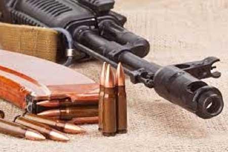 انهدام باند فروشندگان سلاح در غرب پایتخت