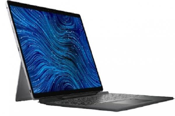 لپ تاپ جدید دل در رقابت با سرفیس مایکروسافت