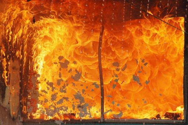 کمک به آتش نشانان با سیستم هوش مصنوعی پیشرفته