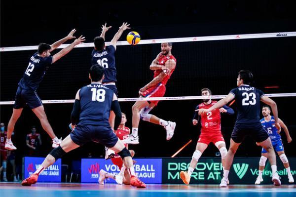 صربستان از سد تیم دوم ایران به سختی گذشت، اشتباهاتی برای پخته شدن