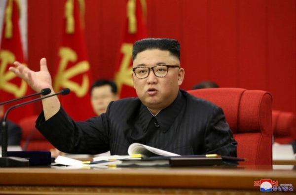 کیم جونگ اون: اوضاع مواد غذایی در کره شمالی وخیم است