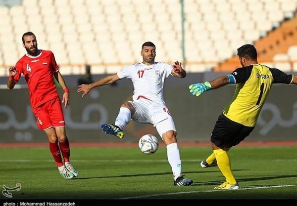 مربی پیشین تیم ملی سوریه: پیروزی مقابل ایران غیرممکن نیست، تجربیات موفقی برابر این تیم داریم