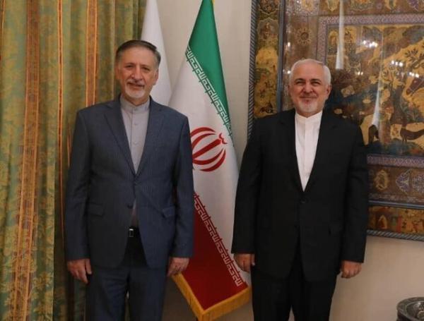 سفیر ایران در انگلیس تعیین شد، تقدیم استوارنامه به ملکه در روز سه شنبه