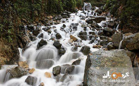 آب پری؛ منطقه ای خوش آب و هوا در مازندران، تصاویر