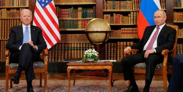 پوتین: روسیه باید بسیار محتاطانه با بایدن همکاری کند