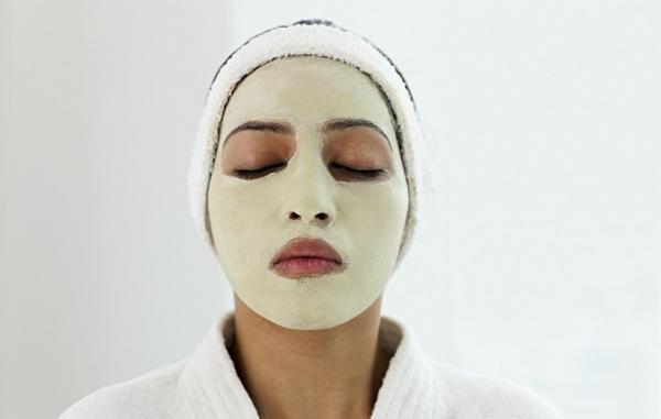 13 ماسک صورت خانگی آسان با جو دوسر برای انواع پوست