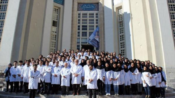 آغاز سال تحصیلی دانشگاه های علوم پزشکی از 15 مهرماه