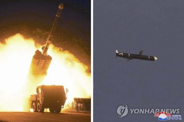اولین واکنش آمریکا به آزمایش موشکی کره شمالی