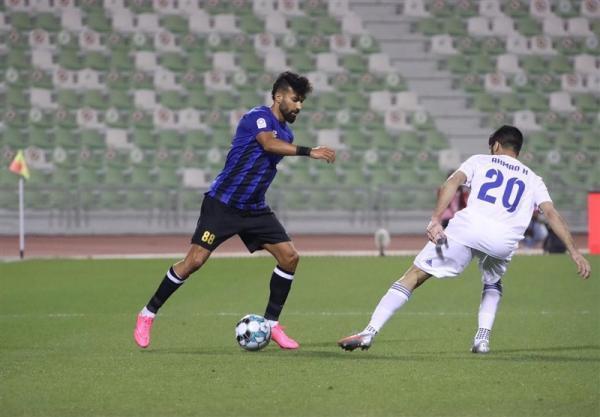 تور دوحه: رضاییان مقابل شفر، محمدی برابر ژاوی، تقابل مدافعان پرسپولیس در هفته پنجم لیگ قطر